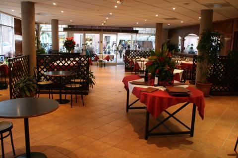 Pedido Restaurante El Colonial