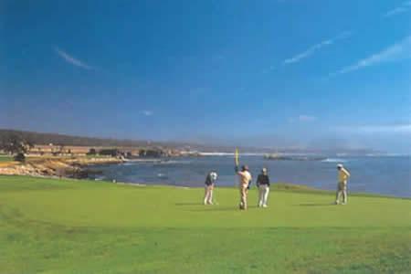 Pedido Golf