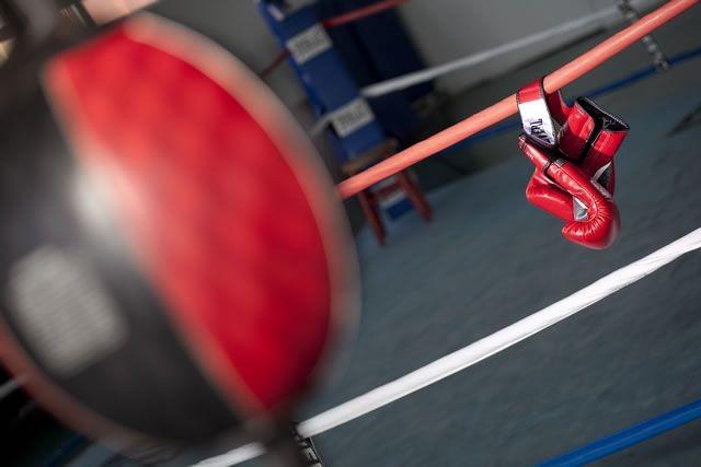 Pedido Clase de boxeo