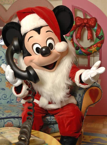 Pedido Viaje para los ninos Walt Disney World