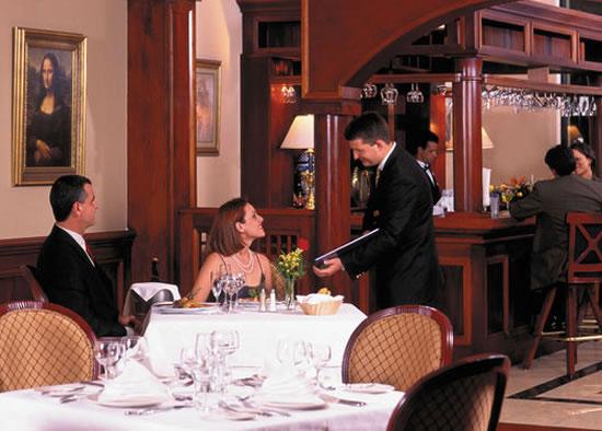 Pedido Restaurante Café Casabe