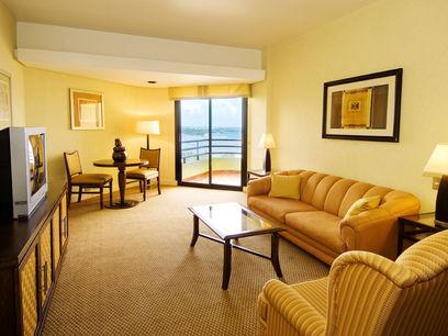 Pedido La habitacion -Suite