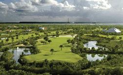 Pedido Golf - El Cocotal Golf y Country