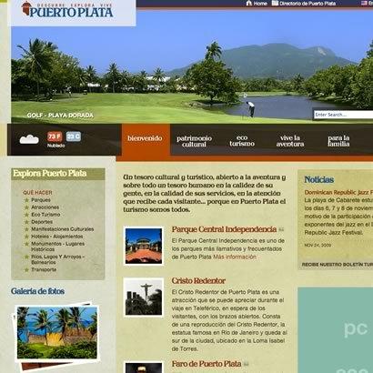 Pedido Asesoría y desarrollo de arquitectura de información de portales web