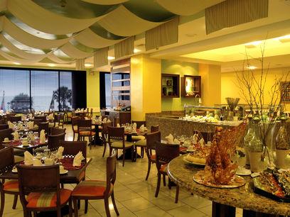 Pedido Restaurante La Brasserie