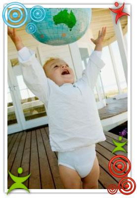Pedido Gimnasia para bebes
