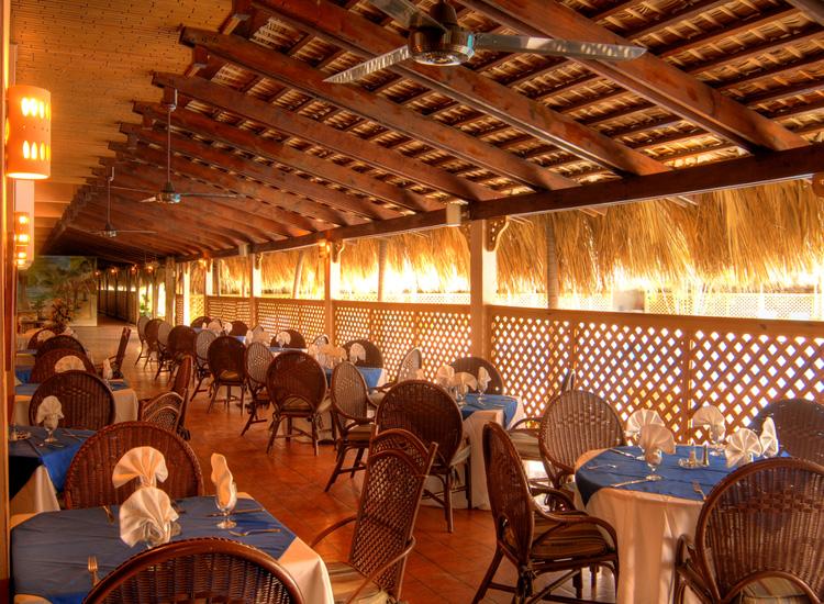 Pedido Restaurante Las Cañas