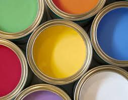Pedido Аplicación de pintura