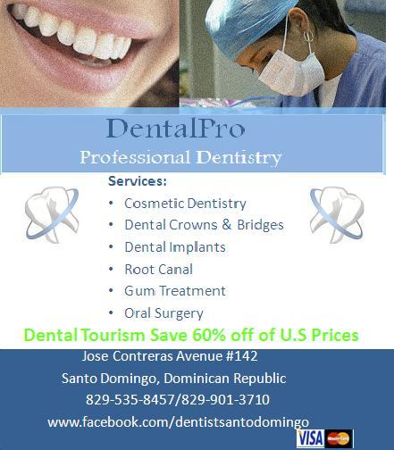 Pedido Servicios dentales