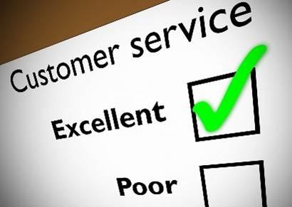 Pedido Asesoría de Servicio al Cliente