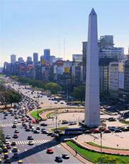Pedido Viaje a Buenos Aires