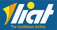 La reserva y venta de boletos aéreos de LIAT