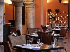 Restaurante LA RESIDENCE
