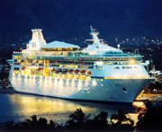 Cruise Navigator of the Seas - Caribe Oeste