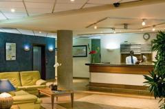 Servicios generales del hotel