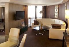 Suite Presidencial Club Premium