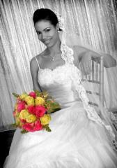 Fotoreportaje de boda.