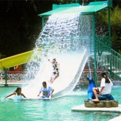 Park aquatico Kaskada