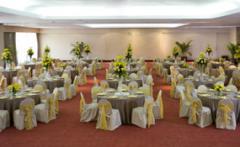 Sala de las reuniones