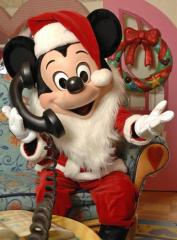 Viaje para los ninos Walt Disney World