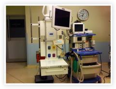 Fabricacion de equipos medicos