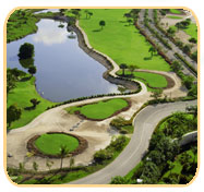 La Academia Silver Sands Golf