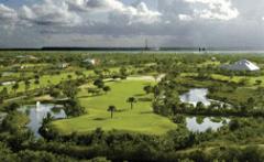 Golf - El Cocotal Golf y Country
