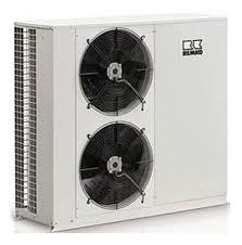 Instalacion y mantenimiento de Sistema de Refrigeracion y Climatizacion