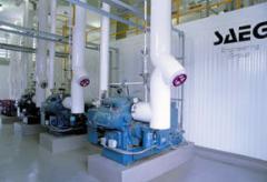 Diseño y Construción de sistemas de refrigeración