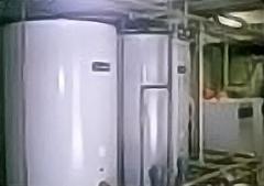 Soluciones típicas de calefacción