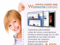 Empresa de Diseño Paginas Web, Diseño Grafico