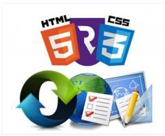 Mantenimiento de pagina web