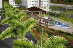 Apartamentos tipo Resort en Santiago WPA-04
