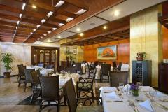 Restaurante El Mercado