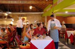 Restaurante Italiano Bella Pasta